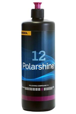 Leštící pasta MIRKA Polarshine 12 1L