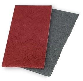 Brusná netkaná textilie MIRKA Mirlon 115 x 250mm 40ks