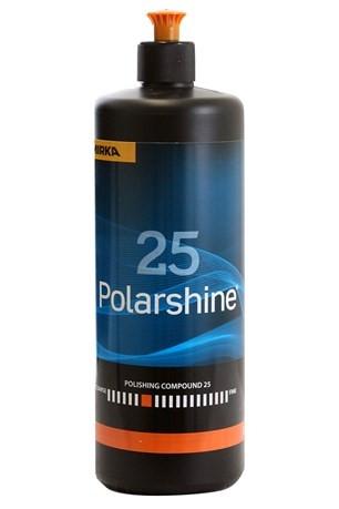 Leštící pasta MIRKA Polarshine 25 1L
