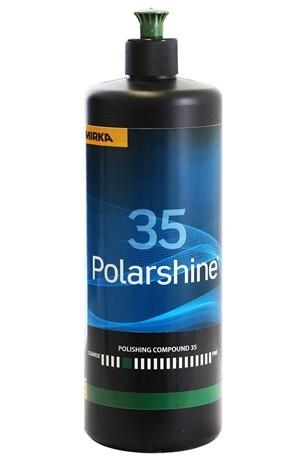 Leštící pasta MIRKA Polarshine 35 1L