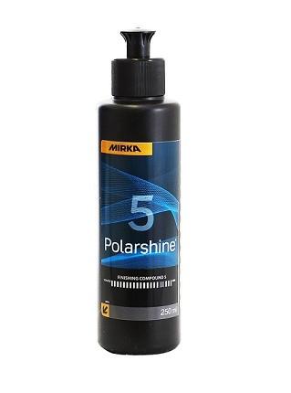 Finišovací leštící pasta MIRKA Polarshine 5 - 250ml