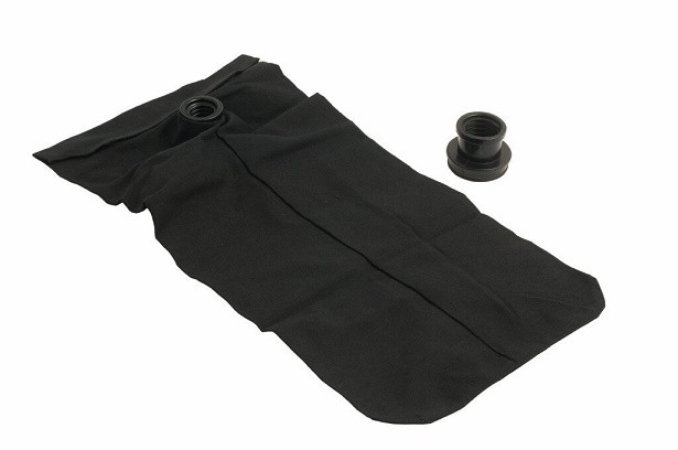 Nylonový pytlík pro brusky ROS / OS s odsáváním