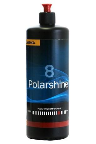 Leštící pasta MIRKA Polarshine 8 1L