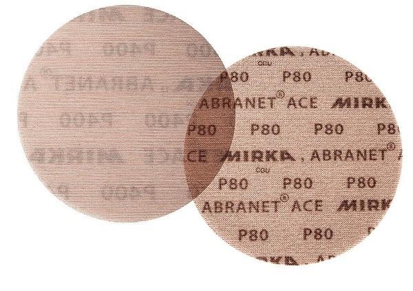 Brusný výsek MIRKA Abranet ACE Ø 150mm