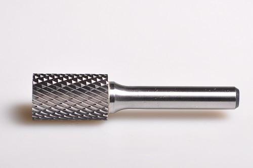 Technická fréza válcová bez čelního břitu 16x25x8mm D