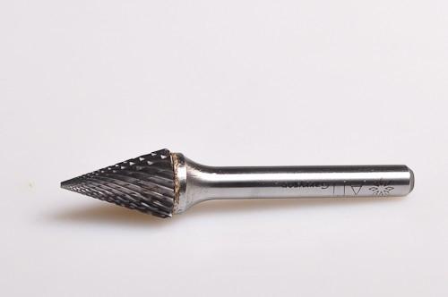 Technická fréza kuželová 6x13-3mm D