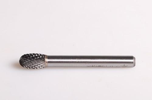 Technická fréza eliptická 8x13-6mm D