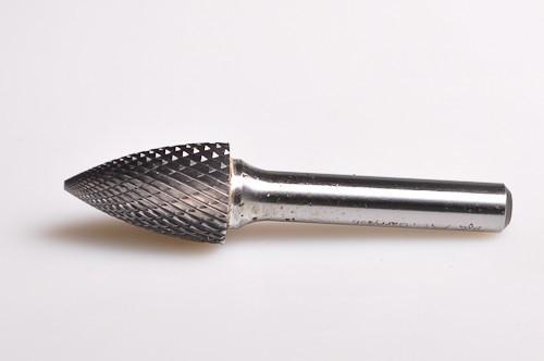 Technická fréza stromečková 16x25-8mm D