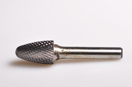 Technická fréza stromečková s rádiusem 16x25-8mm D