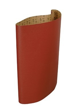 Papírový brusný pás Mirka Avomax 640x1525mm