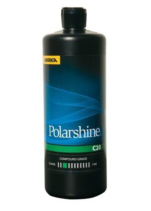 Leštící pasta MIRKA Polarshine C20 1L