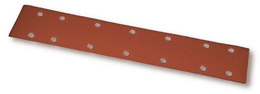 Brusný výsek MIRKA Coarse Cut 70 x 420mm - 14 otvorů