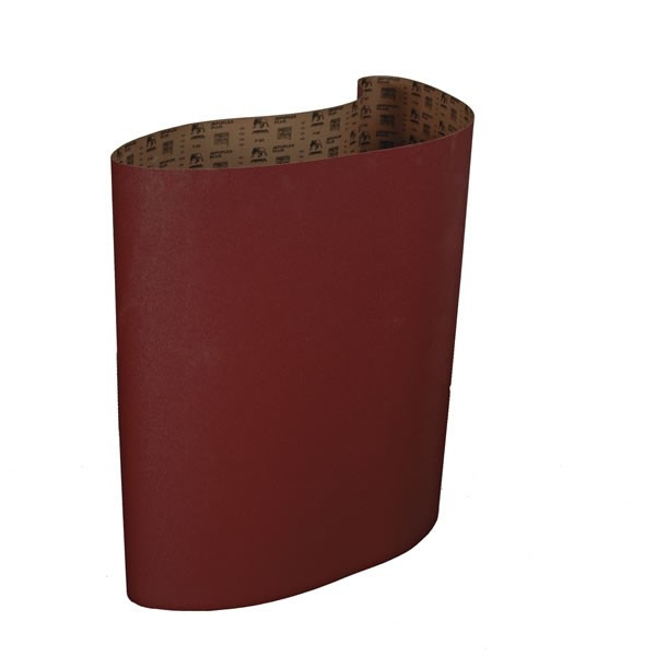 Papírový brusný pás Mirka Jepuflex 650 x 1600mm