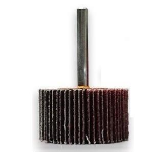 Lamelový kotouč na stopce Ø 25 x 25 x 6mm