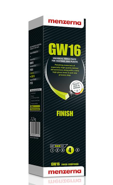 Leštící pasta Menzerna GW 16