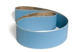 Brusný pás se zirkonkorundovým zrnem Mirka Mirkon 1120 x 2620mm