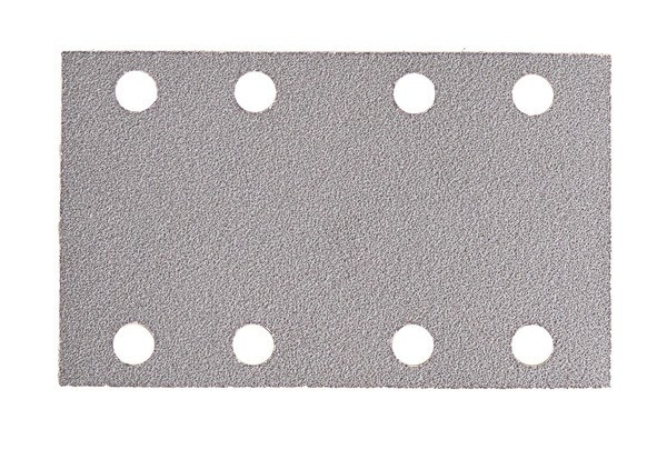 Brusný výsek MIRKA Q.Silver 81 x 133mm - 8 otvorů