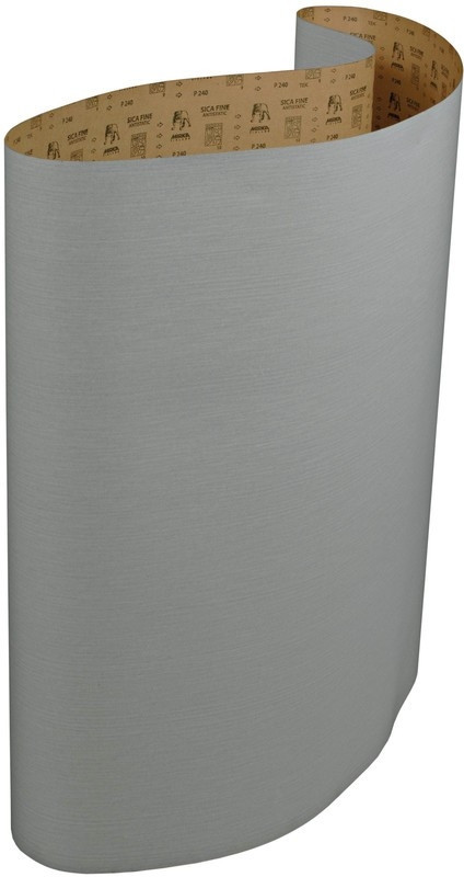 Papírový brusný pás Mirka Sica Fine Stearat 950 x 1900mm