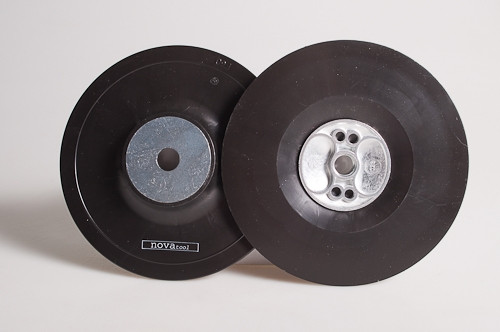 Podložný talíř pro vulkanfíbrové kotouče Ø 150mm, závit M14