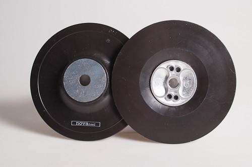 Podložný talíř pro vulkanfíbrové kotouče Ø 115mm, závit M14