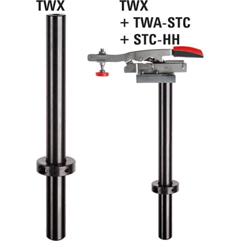 Prodloužení TWX