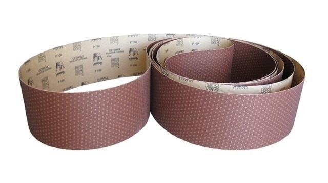 Speciální papírový brusný pás Mirka Ultimax 120 x 7200mm
