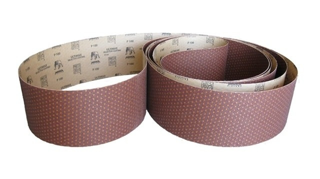 Speciální papírový brusný pás Mirka Ultimax 150 x 6450mm