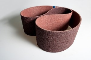 Nekonečný pás netkaná textilie 150 x 2000mm COARSE