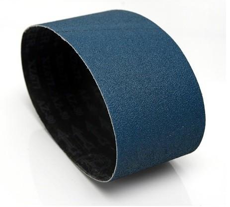 Brusný pás se zirkonkorundovým zrnem Deerfos XZ677 200 x 550mm