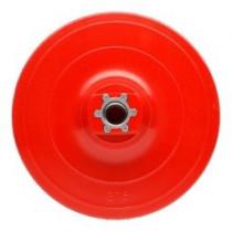 Tvrdý podložný talíř pro leštičky Ø 125mm, závit M14