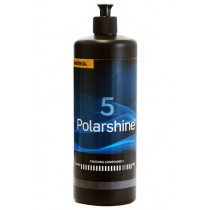 Finišovací leštící pasta MIRKA Polarshine 5 - 1L