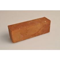 Leštící pasta hnědá 110 g - předleštění neželezných kovů