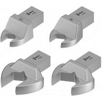 Nástrčný plochý klíč 7780 pro upnutí 14x18mm