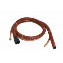 Hadice MPA0300 pro vzduchové brusky Ø 77mm/OS, Ø 19mm x 1,5m