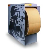 Role flexibilního brusného papíru s molitanem Mirka Goldflex Soft 115mm x 25m