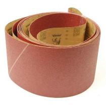 Papírový brusný pás Mirka Jepuflex 150 x 6700mm
