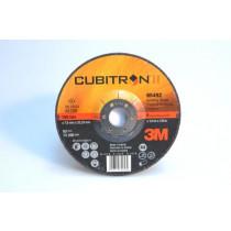 Brusný kotouč 3M Cubitron II Ø150 x 7,0 x 22,22 mm