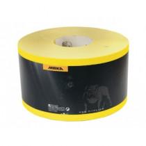 Role flexibilní brusného papíru Mirka Mirox 115mm x 50m