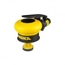 Vzduchová bruska MIRKA ROS 150NV Ø32mm, zdvih 5,0mm, bez odsávání