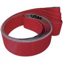Brusný pás s keramickým zrnem VSM XK870X 25 x 762mm