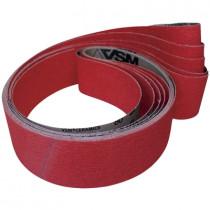 Brusný pás s keramickým zrnem VSM XK870X 75x457mm