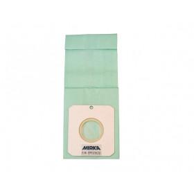 Papírový prachový pytlík pro brusky s odsáváním MIRKA ROS / OS