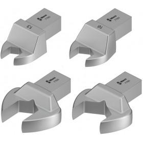 Wera nástrčný plochý klíč 7780 pro upnutí 14x18mm