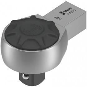 """Wera nástrčná přepínatelná ráčna 7782 C pro upnutí 14x18mm s připojovacím rozměrem 1/2"""" pro čtyřhran"""