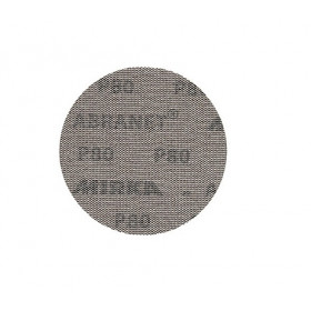 Brusný výsek MIRKA Abranet Ø 77mm
