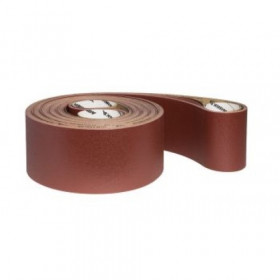 Papírový brusný pás Mirka Avomax 150x7100mm