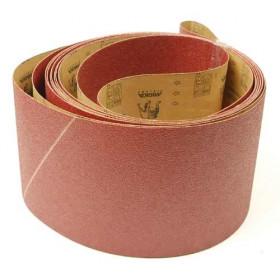 Papírový brusný pás Mirka Jepuflex 120 x 7000mm
