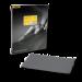 Brusný arch voděvzdorného papíru Mirka WPF 140 x 230mm