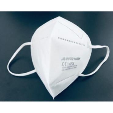 Respirator JB MASK FFP2 - 10pcs