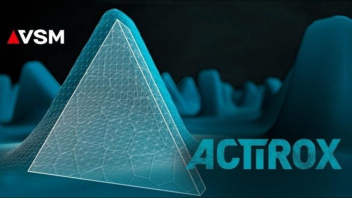 actirox